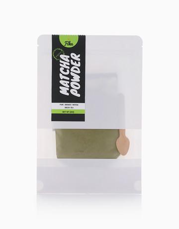 Organic Matcha Powder by Fika Philippines