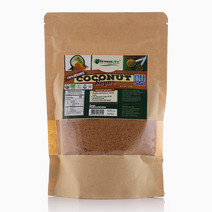 Organic Coconut Sugar (250g) by GreenLife Home of Coconut Products in