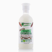 Virgin Coconut Oil (250ml) by GreenLife Home of Coconut Products in