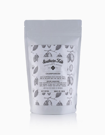 Champorado by Southern Folk Cacao Farm & Produce Co