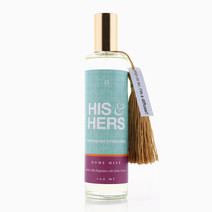 His & Hers Room Mist by Haven Home Scents
