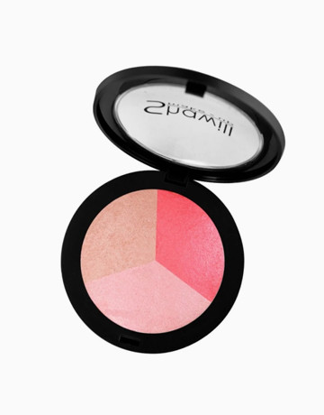 Terra Cotta Blusher by Shawill Cosmetics