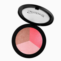 Terra Cotta Blusher by Shawill Cosmetics