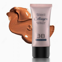 Collagen Blemish Balm Cream by Shawill Cosmetics