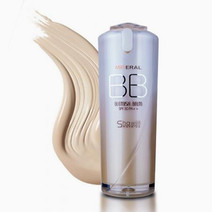 Mineral Glamour BB Cream by Shawill Cosmetics in #1