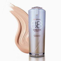 Mineral Glamour BB Cream by Shawill Cosmetics