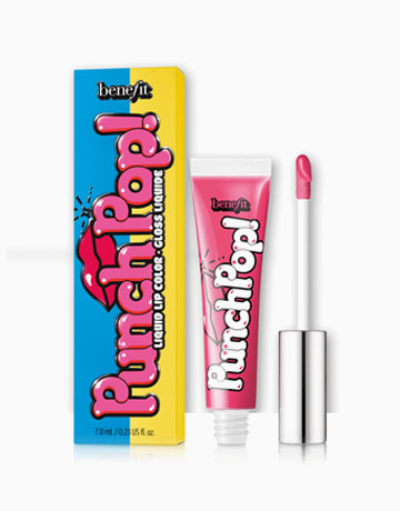 Punch Pop Lip Smoothie by Benefit