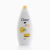Body Wash Energize by Dove