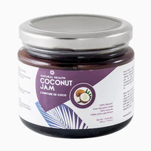 Coconut Jam (330ml) by Natural Health
