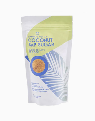 Coconut Sap Sugar (250g) by Natural Health