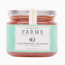Strawberry Banana Jam by Summer Farms