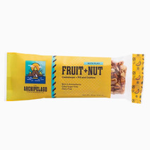 Fruit+Nut Bar by The Archipelago Food & Beverage Co.