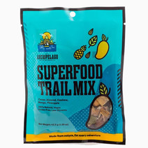 Superfood Trail Mix by The Archipelago Food & Beverage Co.