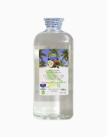 Virgin Coconut Oil (500ml) by Next2Nature
