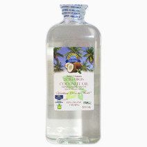 Virgin Coconut Oil (500ml) by Next2Nature in