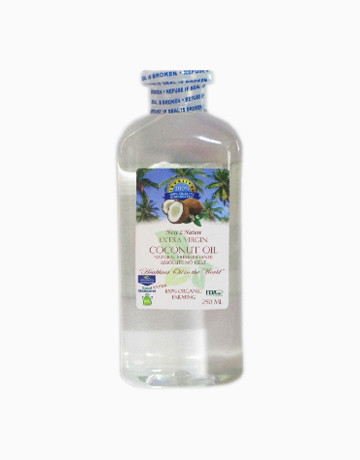 Virgin Coconut Oil (250ml) by Next2Nature