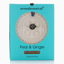 Ceramic Fragrance Disc  by Aromabotanical Philippines