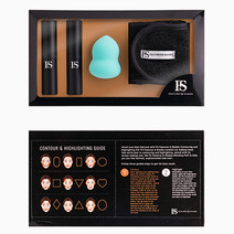 Contouring kit boxed front  flattened