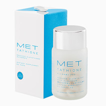 Glutathione Capsules by MET Tathione in