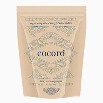 Cocoro Ivory (250g Pouch) by Cocoro Sugar