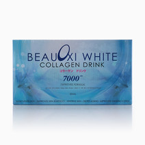 BeauOxi White Collagen Drink by BeauOxi White