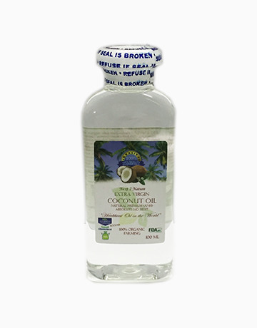 Virgin Coconut Oil (100ml) by Next2Nature