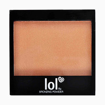Bronzing Powder by LOL Cosmetics