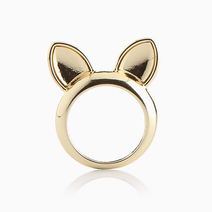 Cat Ear Ring by Timi