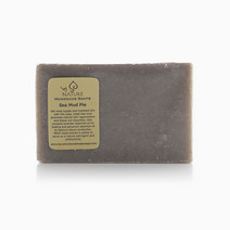 Sea Mud Pie Soap Bar by ByNature