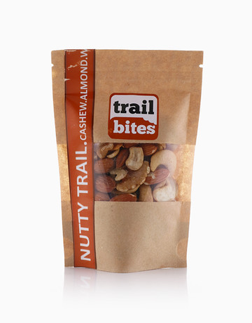 Nutty Trail (75g) by Trail Bites