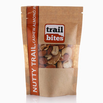 Nutty Trail (75g) by Trail Bites