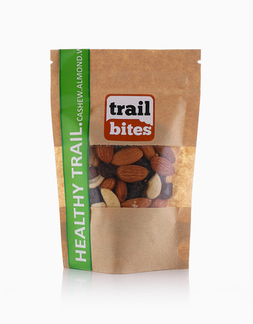 Healthy Trail (75g) by Trail Bites