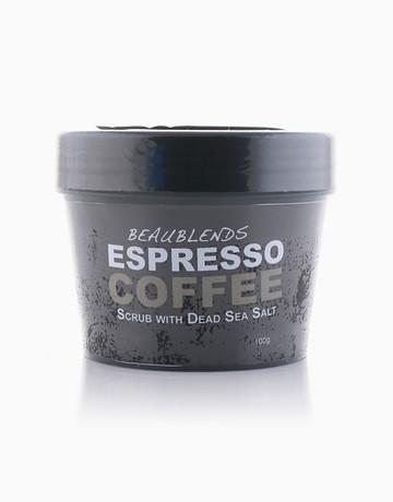 Espresso Coffee Scrub by Beaublends