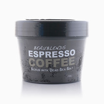 Espresso Coffee Scrub by Beaublends