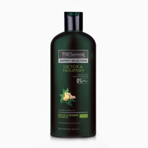 Hair Shampoo Detox 340ml by TRESemmé