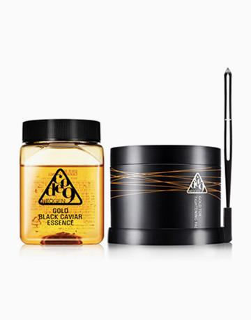 Black Caviar & Gold Pack Kit by Neogen