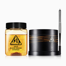 Code 9 gold black caviar essence   gold tox tightening pack kit