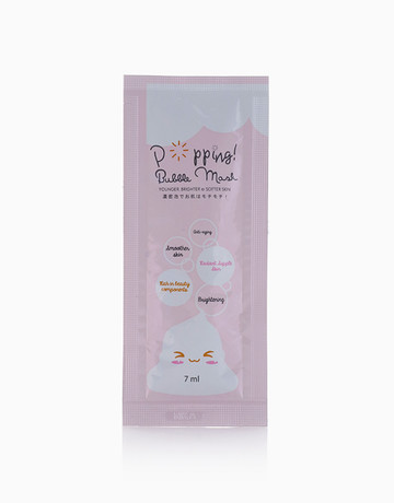 Popping! Bubble Mask by Skin Perfect