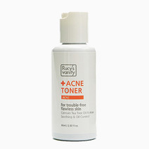 Acne Toner by Rucy's Vanity