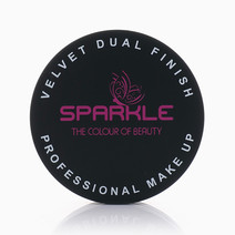Velvet Dual Face Powder by Sparkle Cosmetiks