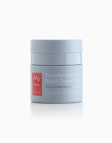 Transformative Night Cream by My Prime