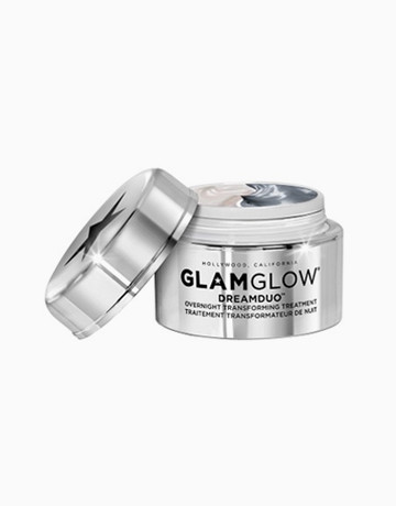 Overnight Treatment by Glamglow