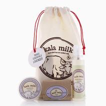 Kala Milk Travel Pack Gift Set by Kala Milk