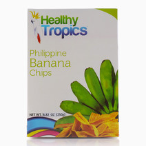 Banana Chips (250g Box) by Healthy Tropics