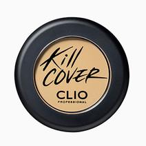 Pro Artist Pot Concealer by Clio
