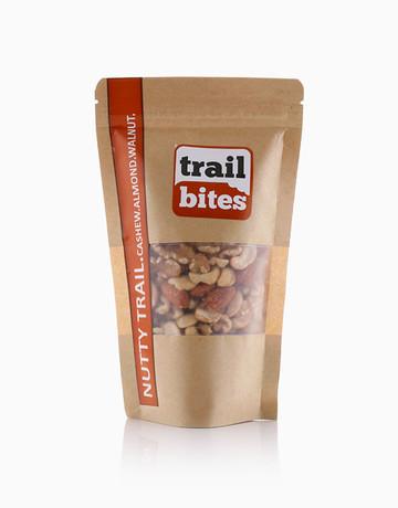 Nutty Trail (185g) by Trail Bites