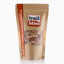 Nutty Trail (185g) by Trail Bites
