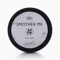 Smother Me Body Sorbet 100g by V&M Naturals in