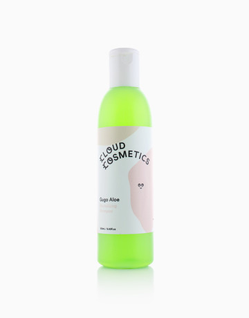 Aloe Revitalizing Shampoo by Cloud Cosmetics