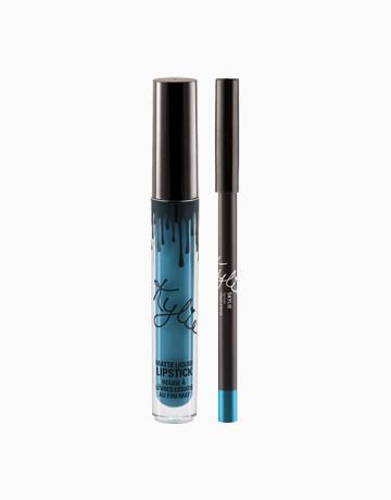 Skylie Lip Kit by Kylie Cosmetics